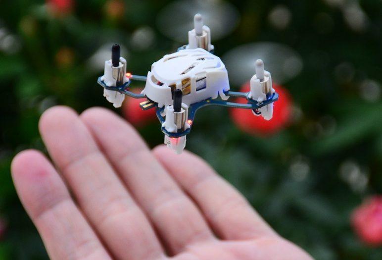 Image of Mini Drone / Micro Drone: Hubsan Q4 H111