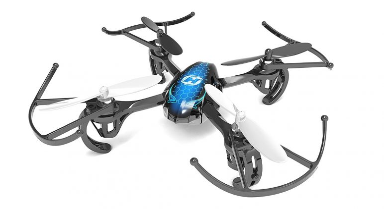 Image of Mini Drone / Micro Drone: Holy Stone HS170 Predator