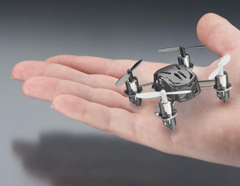 Image of Mini Drone / Micro Drone: Estes Proto X Nano