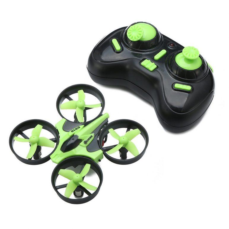 Image of Mini Drone / Micro Drone: Eachine E010 Mini