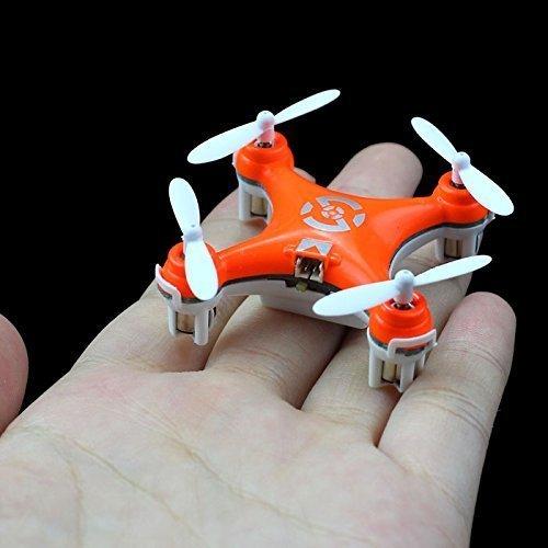 Image of Mini Drone / Micro Drone: Cheerson CX-10 Mini