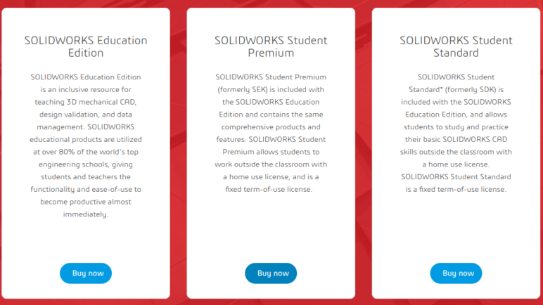 2019 SolidWorks Free Download - Is There a Free Full Version? | All3DP