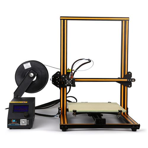 Image of Large 3D Printer (Large-Format / Large-Scale / Large-Volume): Creality CR-10