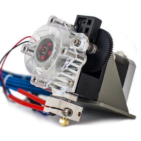 Image of Creality Ender 3 Upgrades and Mods: E3D Titan Aero Extruder
