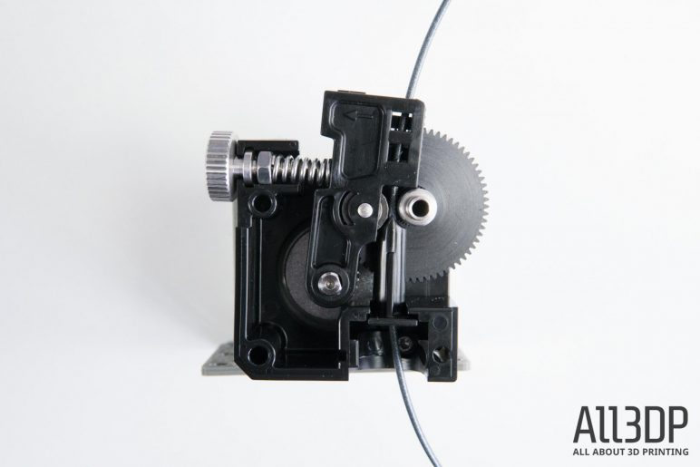 2018 3d Printer Extruder Guide All You Need To Know All3dp