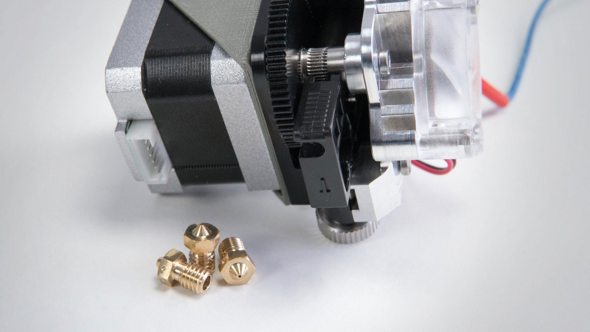 3D Printer Extruder – The Ultimate Guide | All3DP