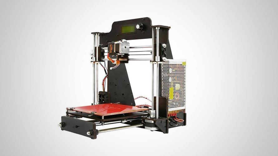 [DEAL *UPDATED*] Geeetech i3 Pro W 3D Printer for $1 (Yes, $1) | All3DP