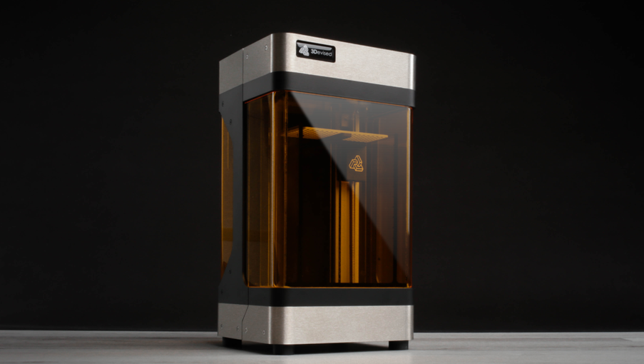 PLUTO 3D Printer: Review the Facts | All3DP