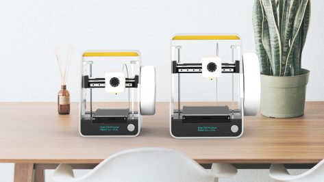 Featured image of Portable Migo 3D Printer: Review the Facts Here