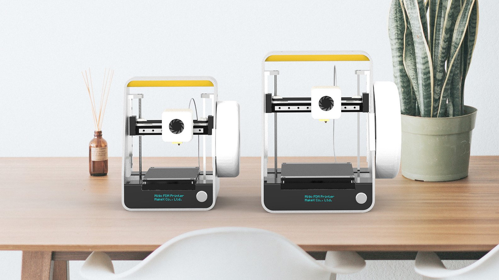 Portable Migo 3D Printer: Review the Facts Here | All3DP