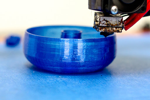 Image of PLA Filament Guide: What are the Optimal Print Settings for PLA Filament?