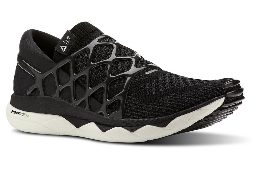 Reebok Launches 3D Printed Shoe Called