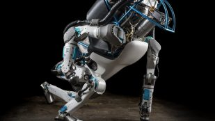 Featured image of Boston Dynamics VP of Engineering Talks About 3D printing