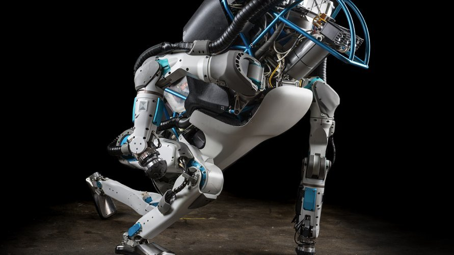 Boston Dynamics VP of Engineering Talks About 3D printing | All3DP