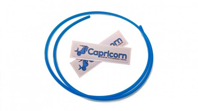 Featured image of [DEAL] 20% Off Premium PTFE Bowden Tubing at Capricorn