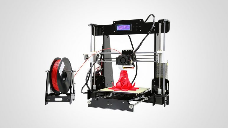 Image of Anet A8: Most Popular 3D Printer