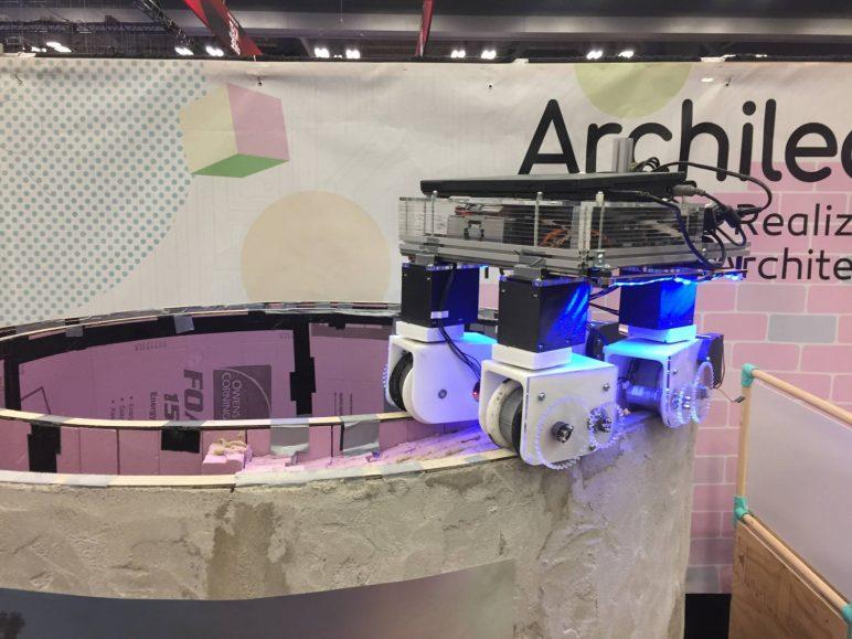 Image of SXSW 2018: Archileon