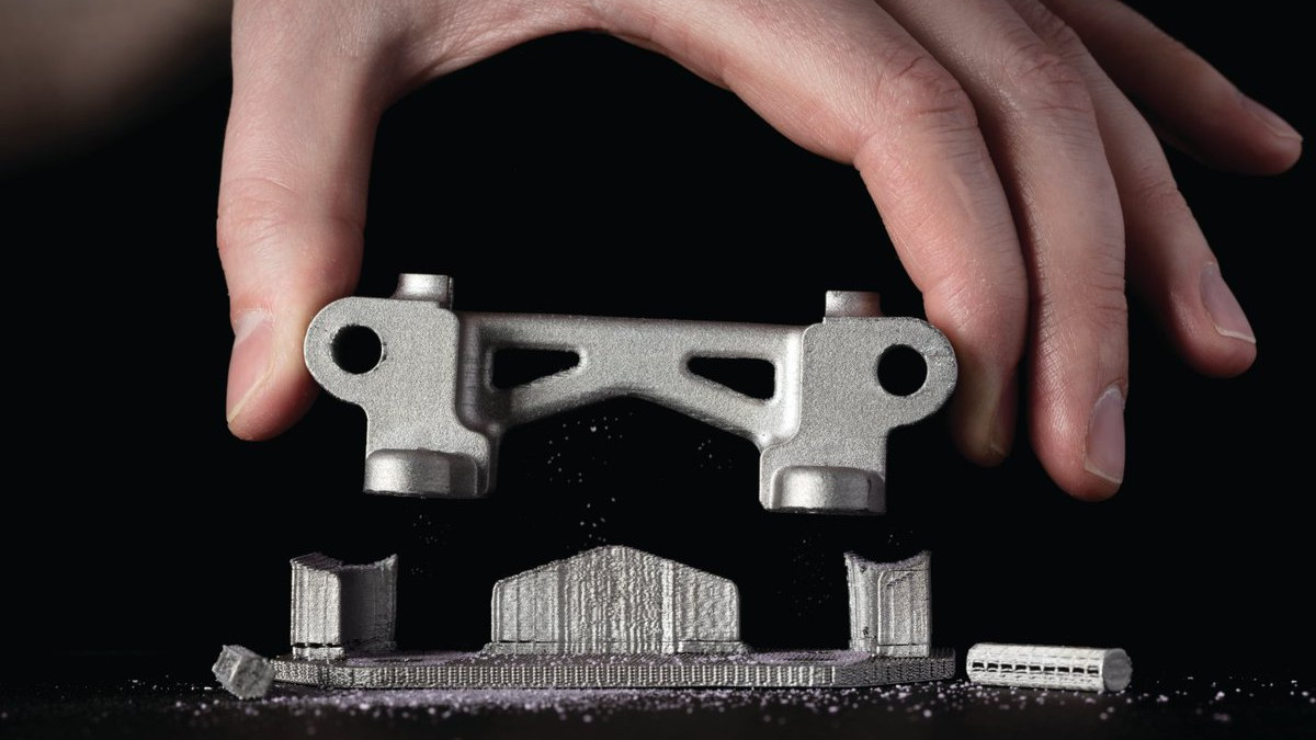 Desktop Metal and Markforged Reach Joint Resolution on Trade Secret Litigation | All3DP