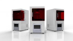 Featured image of The Microlay Versus is a New Resin 3D Printer Aimed at the Dental Industry