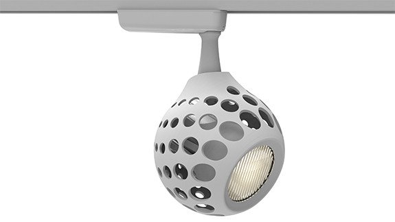 LimeLite Creates Energy-Efficient Lighting Range using 3D Printing | All3DP