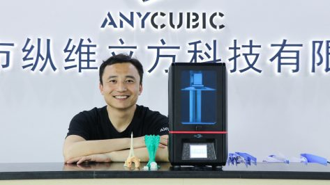 Featured image of Interview with Anycubic: 3D Printing for the Masses