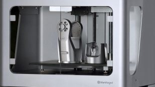 Featured image of Stanley Black & Decker Cuts Production Cost with Markforged Metal X 3D Printer