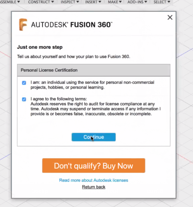Fusion 360 Free Download Is There A Free Full Version All3dp