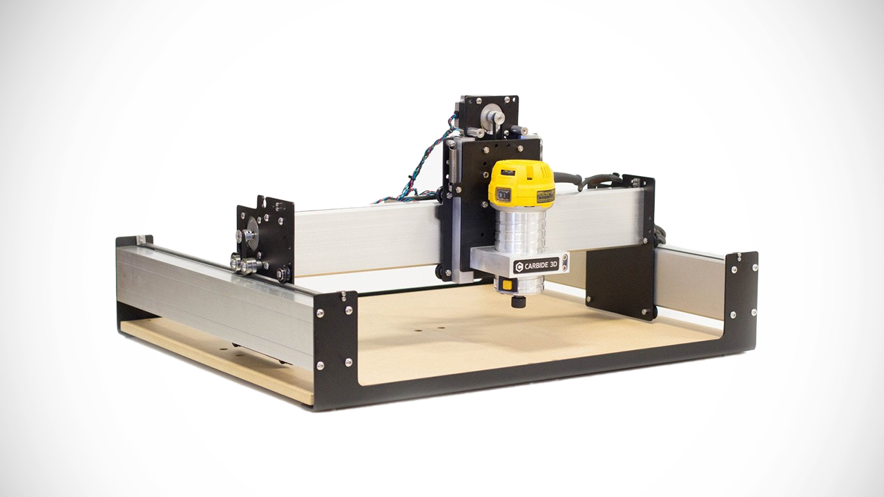 10 Best Diy Cnc Router Kits Of 2018 All3dp