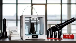 Featured image of L'Ultimaker S5 est enfin là ! Points-clés sur l'imprimante 3D