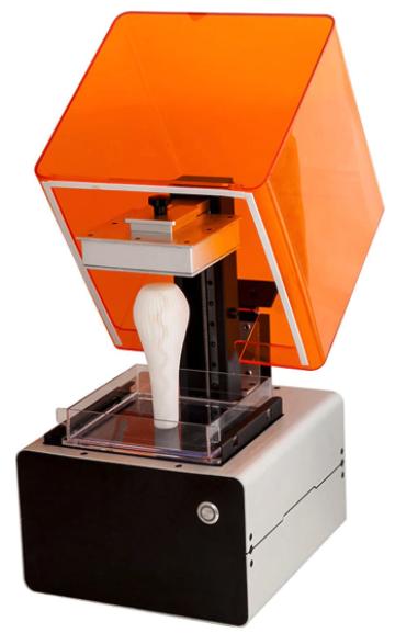 Image of Die 25 besten Resin-(LCD/DLP/SLA)-3D-Drucker im Herbst 2018: Sunlu SL