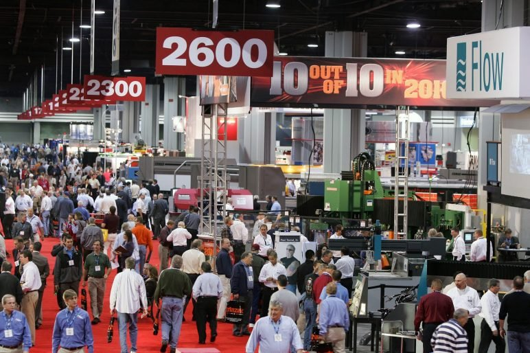 Image of Additive Manufacturing / 3D Printing Conference: Nov. 6-8, 2018 - Fabtech 2018