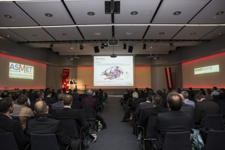 Image of Additive Manufacturing / 3D Printing Conference: Nov. 21-23, 2018 - Metal Additive Manufacturing Conference