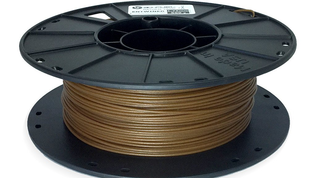 3D Print With Improved Hemp Filament | All3DP