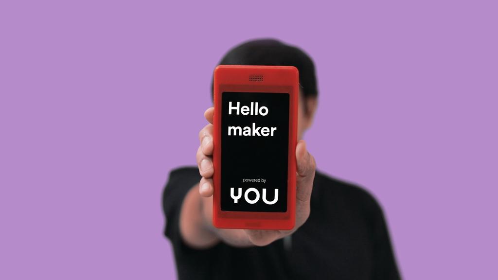 3D Print a Custom Smartphone with Kite on Kickstarter | All3DP