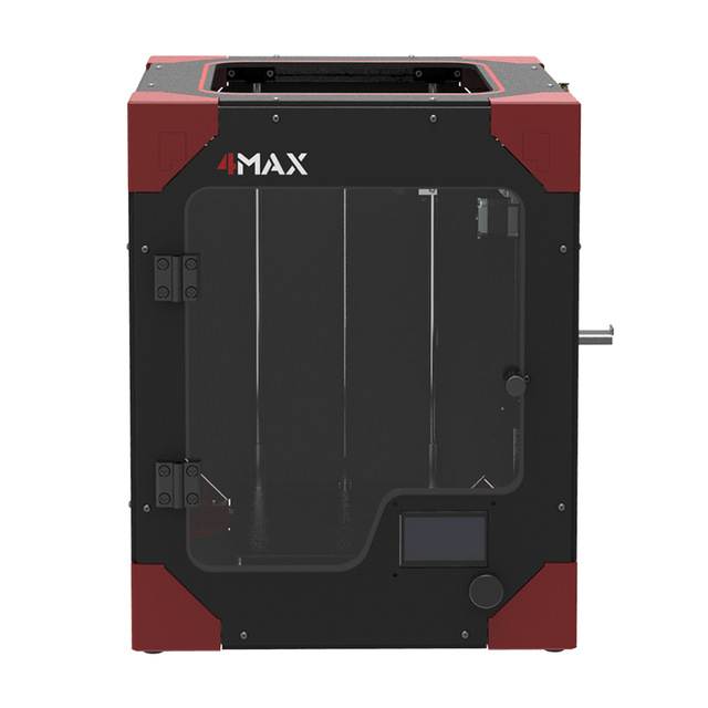 Image of Anycubic 4Max (Formax) 3D Printer: Review the Facts: Review the Specs