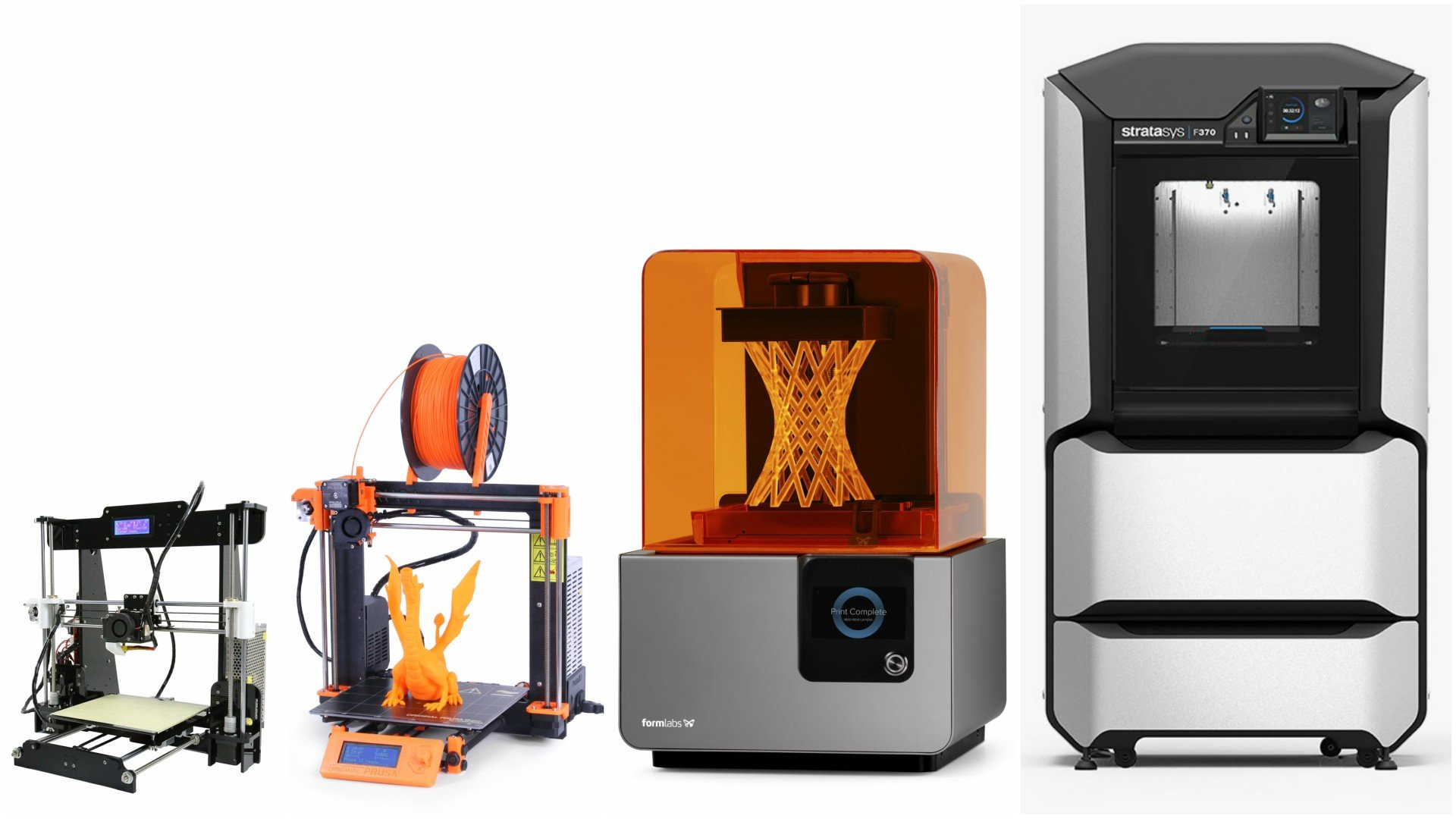 3D Printer Price: How Much Does a 3D Printer Cost? | All3DP