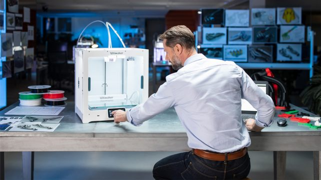 Featured image of Ultimaker Launches Alliances Program to Improve 3D Printing Material Profiles