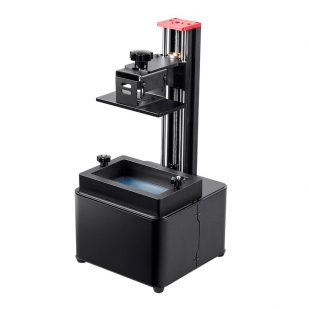Product image of Monoprice Mini SLA 3D Printer