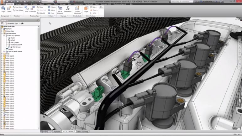 Download software autodesk inventor hsm 2018. 2. 1 (r3) build 5. 3.