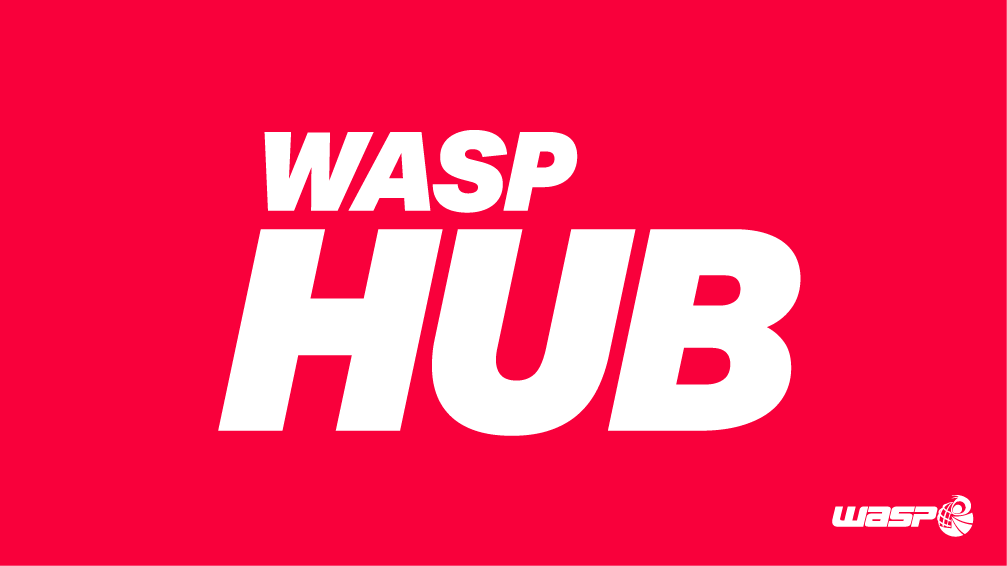 WASP Creates Hub Network Across the World | All3DP