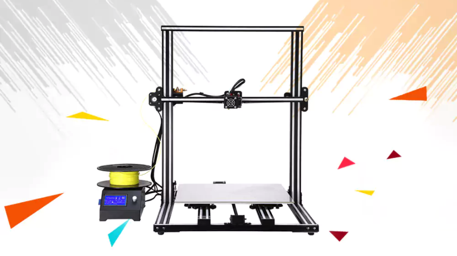 Alfawise U10 3D Printer: Review the Facts | All3DP