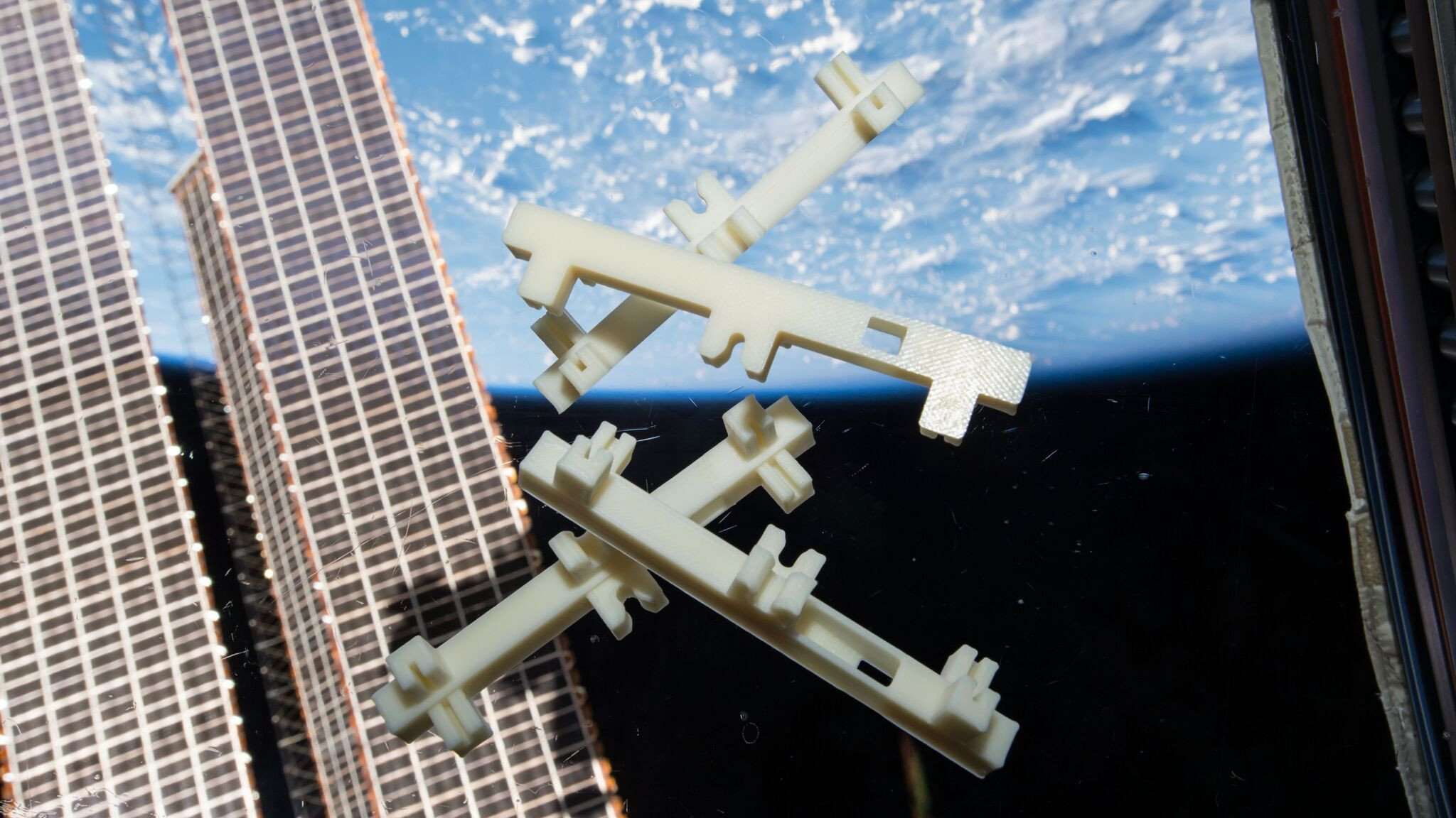"Made In Space Receives NASA's ""Small Business Prime Contractor of the Year"" Award 