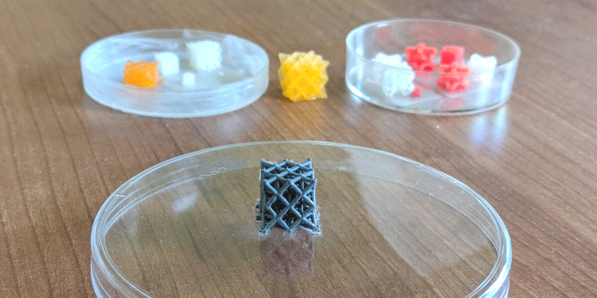 Researchers Develop 3D Printed Metamaterials That Can Control Vibration and Sound | All3DP