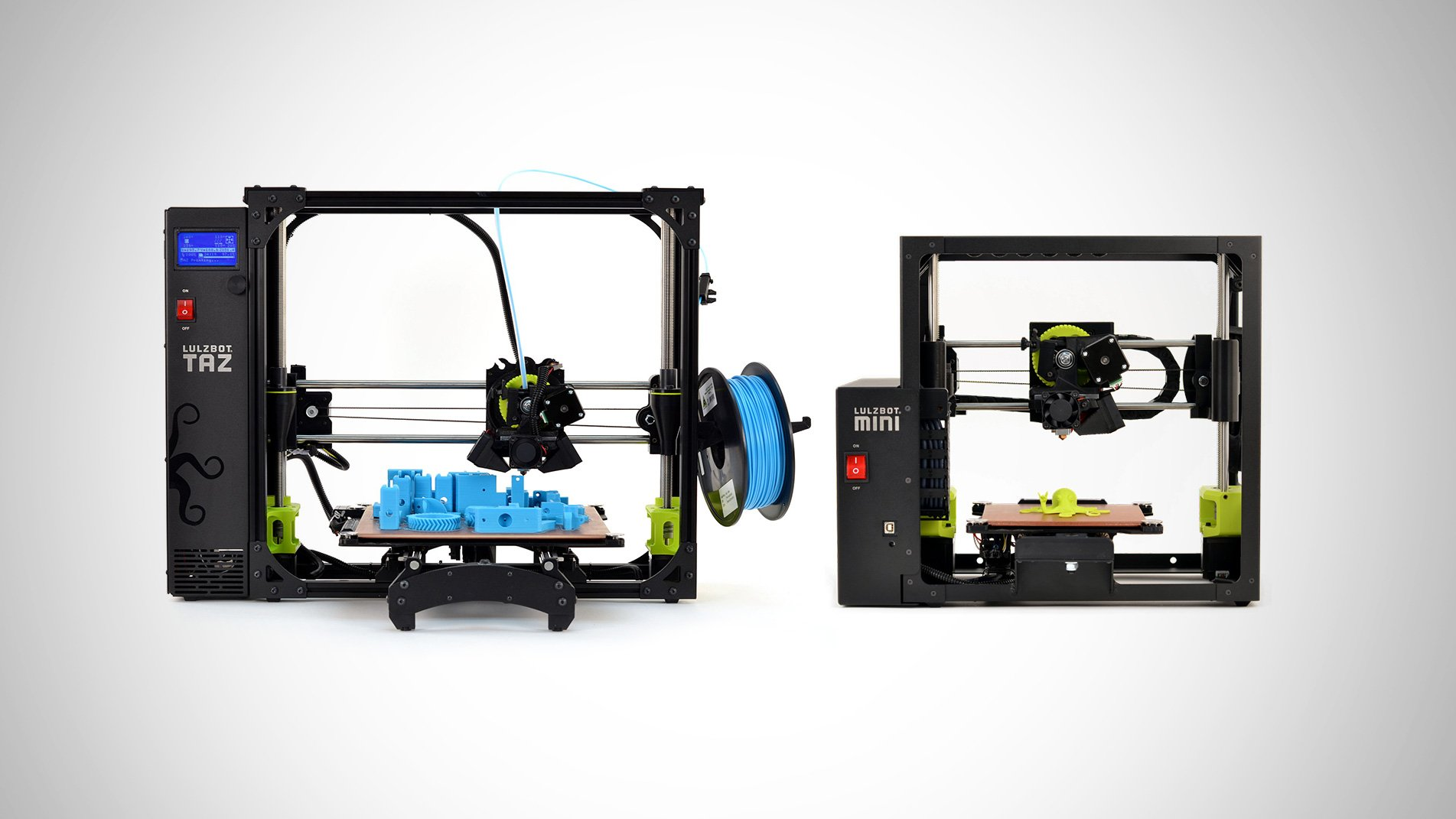 [DEAL] Pick Up a Lulzbot at 32% Off & Benefit the Free Software Foundation Doing it | All3DP