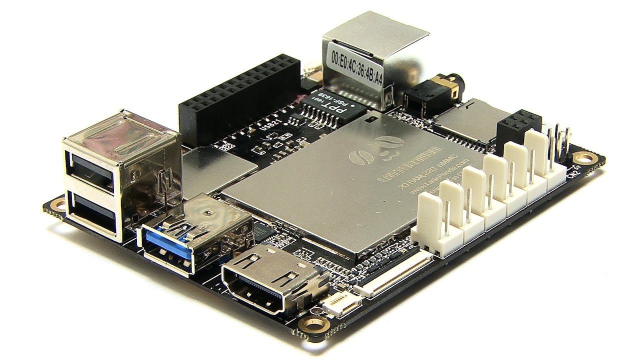 Best Single Board Computers 2018 Raspberry Pi Alternatives All3dp Creative And Cool Ways To Reuse Old Circuit Boards 15 12