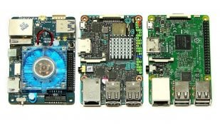 Featured image of Best Single Board Computers 2018 (Raspberry Pi Alternatives)