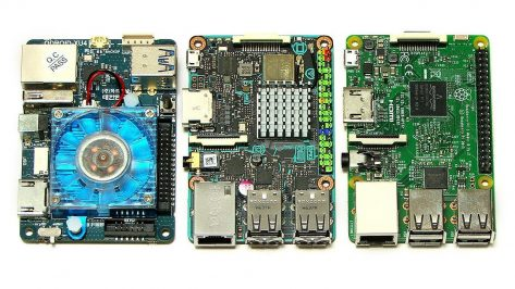 Featured image of Best Single Board Computers 2019 (Raspberry Pi Alternatives)