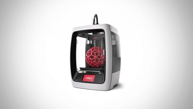 Featured image of [DEAL] Flagship Printer for Less – Robo R2 3D Printer for $1,250.20