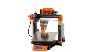 Featured image of Prusa Multi Material 2.0 Upgrade Kit Enables 3D Printing with 5 Different Filaments
