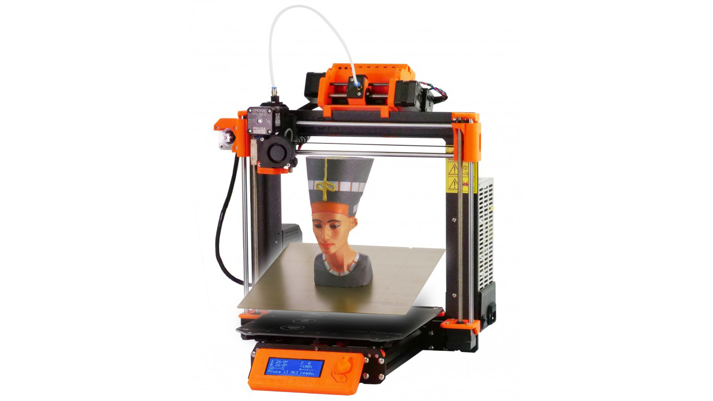 Prusa Multi Material 2.0 Upgrade Kit Enables 3D Printing with 5 Different Filaments | All3DP